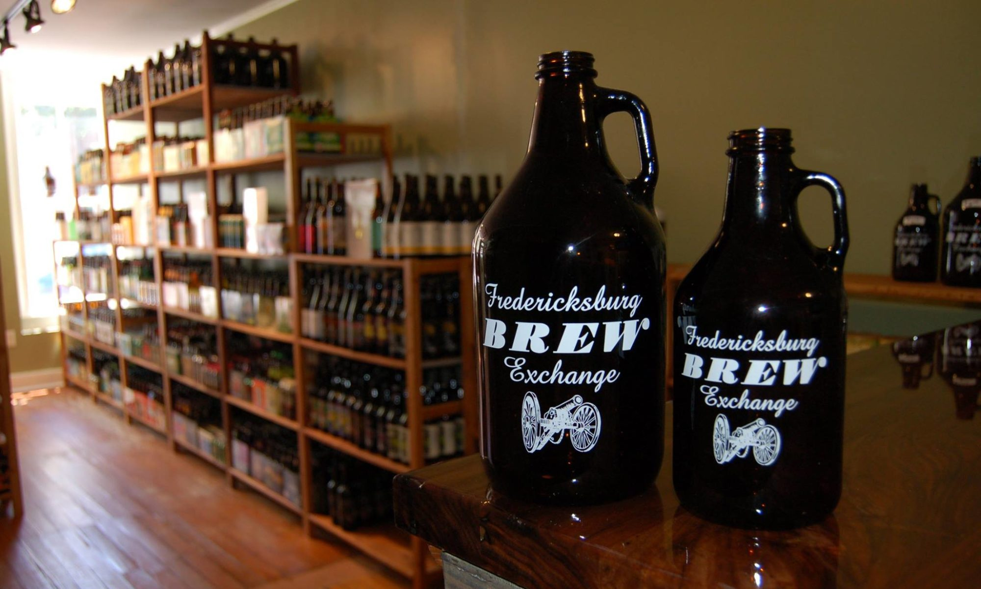 Fredericksburg Brew Exchange